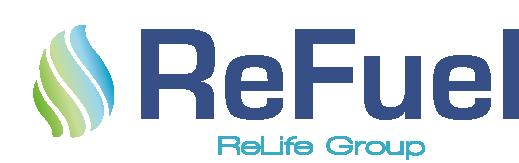Refuel - Energy